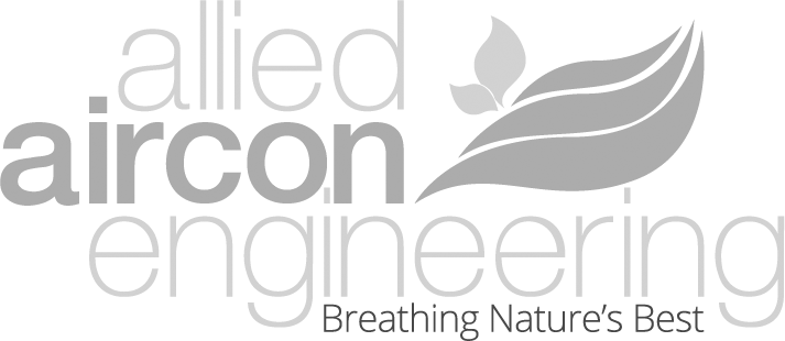 ALLIED AIRCON logo