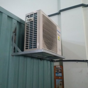 Container Aircon