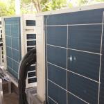 Private Home Aircon Compressor
