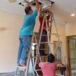 Private Home Aircon Installation