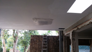 Private Home Aircon Unit